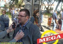 Renunció Cristian Rodriguez suplente de Concejal en el Municipio de Vergara 26/01/18