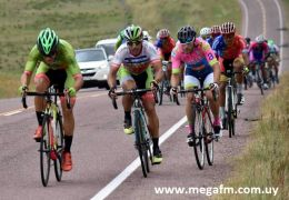 Delegación del Club ciclista Centro Uruguay de Vergara participará en Rutas de América 2018