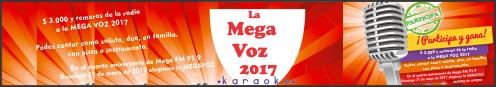 Mega Voz